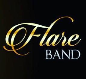 Flare band